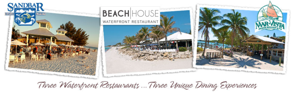 Beach House Restaurants